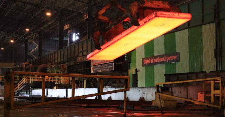 Photo of HUT ke-50 Krakatau Steel Luncurkan Produk Baja Hilirisasi