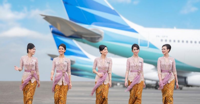 Photo of Resmi Terbitkan OWK, Garuda Indonesia Fokus Akselerasi Pemulihan Kinerja