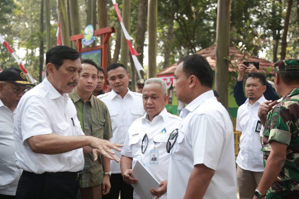 Dukung Citarum Harum, Jasa Tirta II Kembangkan Program Biogas