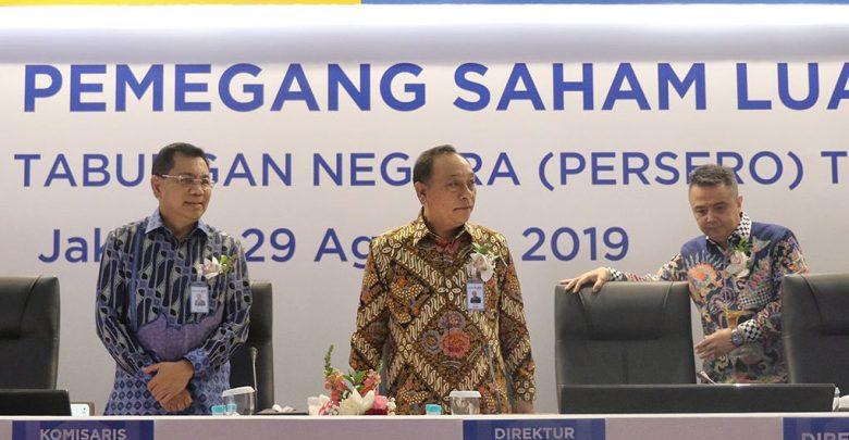 Photo of Jalankan Tugas Dirut, Direksi BTN Tunjuk Oni Febrianto