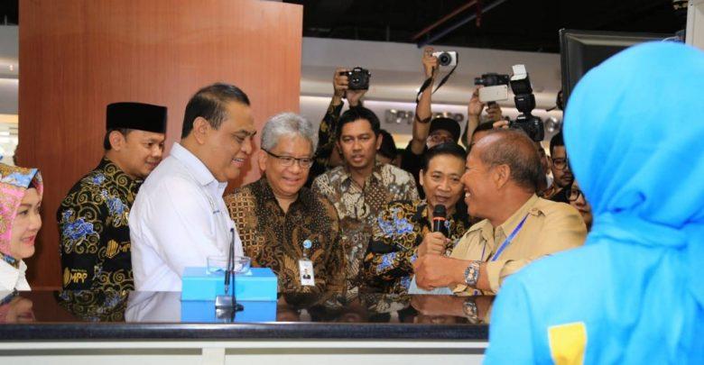 Photo of Kolaborasi dengan Pemda, Bank bjb buka Layanan Kantor Kas Mal Pelayanan Publik