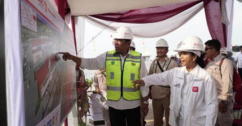 Photo of Menteri Rini: 35 Km Ruas Tol Pematang Panggang–Kayu Agung Siap Beroperasi