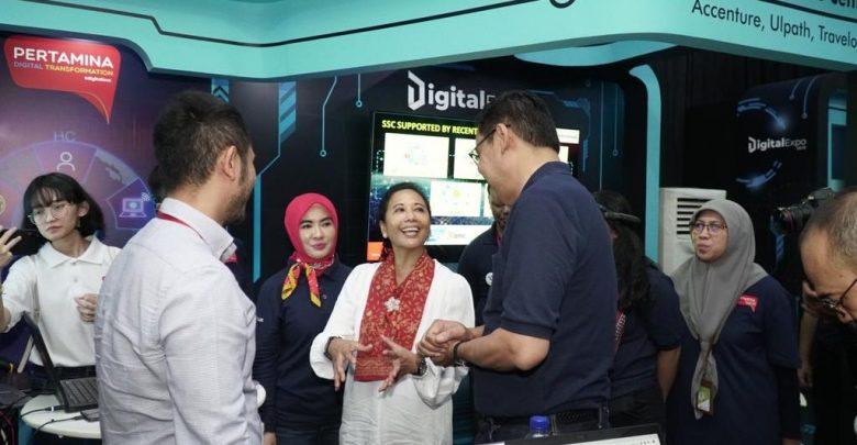 Photo of Berkat Digitalisasi, Pertamina Jadi Lebih Efisien