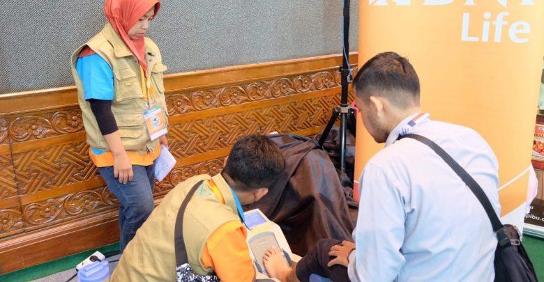 Photo of BNI Life hadir di Islamic Tourism Expo