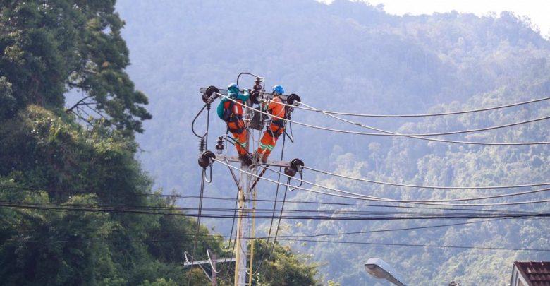Photo of PLN: Listrik di Jayapura Kembali Normal