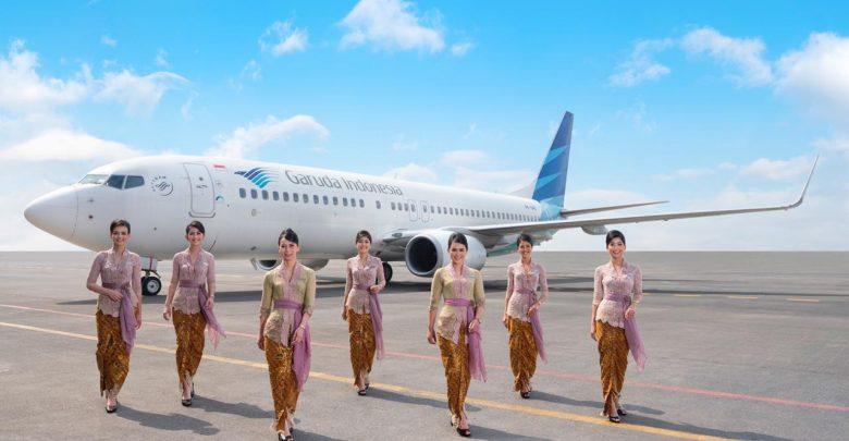Photo of Garuda Indonesia Kembali Terbang Mulai 7 Mei 2020
