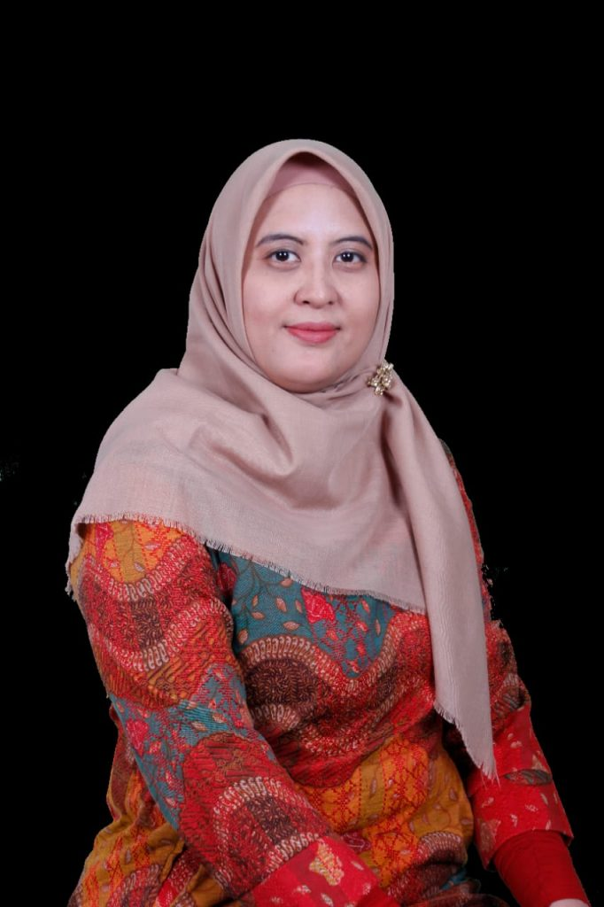 Hanny Nurlatifah, Universitas Al Azhar Indonesia (UAI) Center for Halal Lifestyle, Entrepreneurship and Consumer Studies (CHECS)