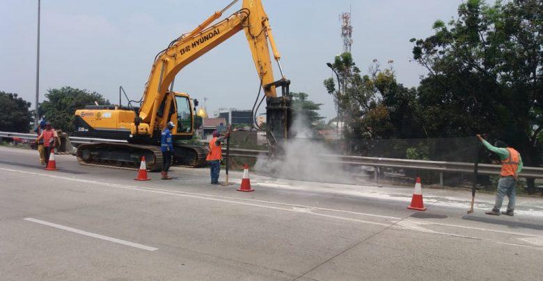 Photo of Jasa Marga Lakukan Rekonstruksi Jalan Tol Jagorawi
