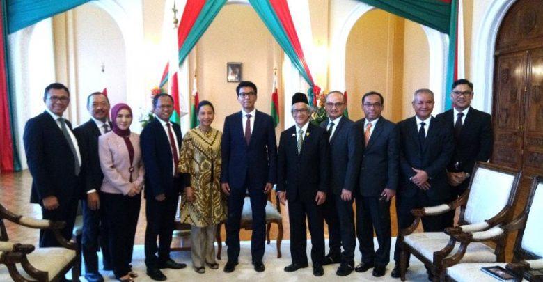 Photo of Sesuai Arahan Presiden, Indonesia Bantu Madagaskar Bangun Infrastruktur