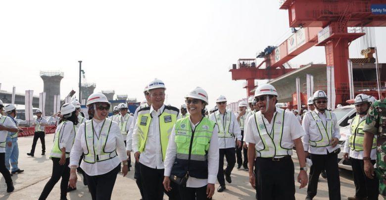 Photo of Operasional Kereta Cepat Jakarta-Bandung, KCIC Siapkan 1.500 Personel