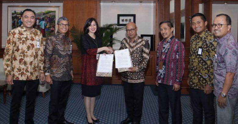 Photo of PT KBI-Bank Mandiri Kerjasama Penerbitan Bank Garansi Perdagangan Timah