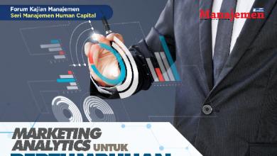 Photo of Marketing Analytics Untuk Pertumbuhan Bisnis