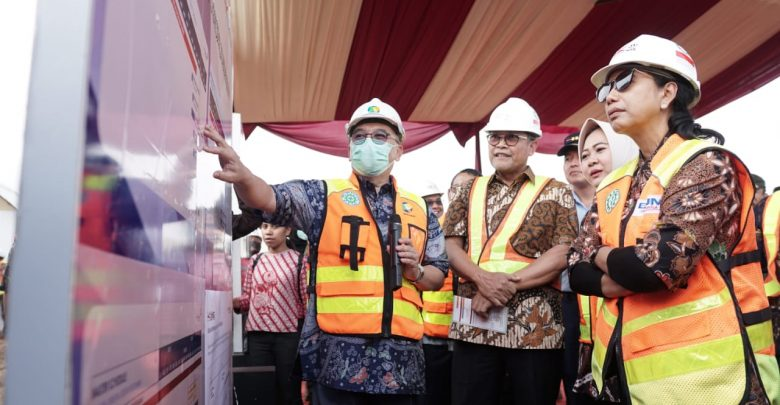 Photo of Bandara Jenderal Soedirman Beroperasi Mei 2020, Ekonomi Daerah Bakal Bertumbuh