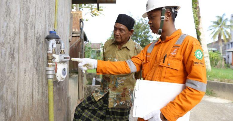Photo of PGN Siap Laksanakan New Normal Scenario Pengelolaan Layanan Gas Bumi