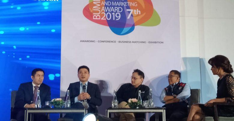 Photo of Huawei Fokus Investasi di Teknologi dan SDM Hadapi Pasar Global