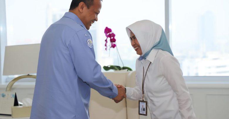 Photo of KKP-Perindo Perkuat Kerjasama Industri Perikanan