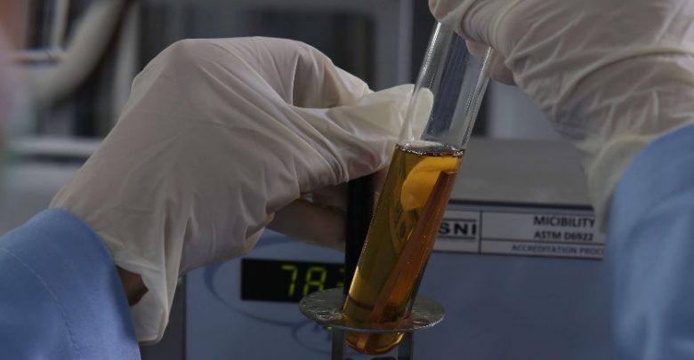 Photo of Laboratorium Uji Pelumas PTSI Raih Akreditasi KAN