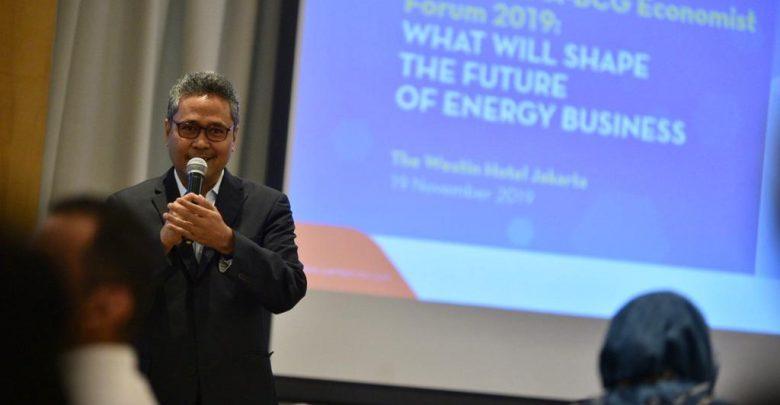 Photo of Ekonom Waspadai Transisi Masif di Sektor Energi