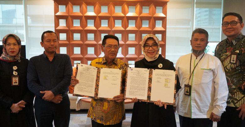 Photo of BNI Syariah-ABP PTSI Teken MoU Bisnis Konsumer dan Payroll