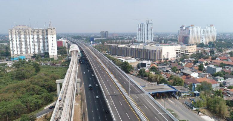 Photo of Mulai Hari ini, Jalan Tol Japek II Elevated Dibuka Untuk Umum