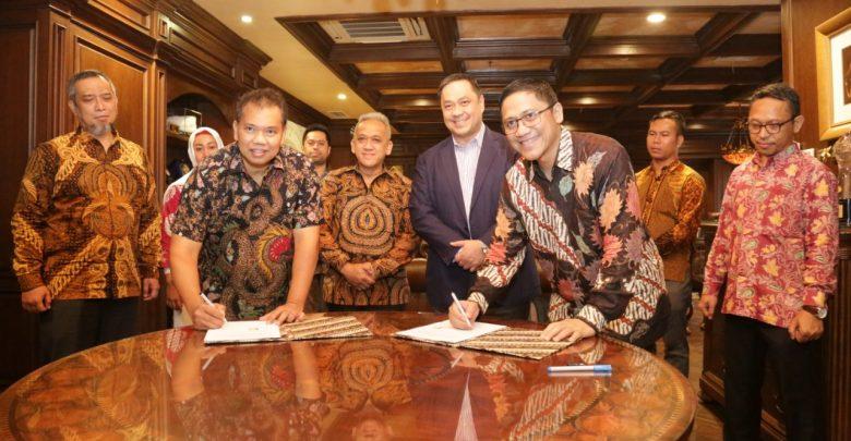 Photo of Bangun SDM Unggul, Jasa Tirta II Sinergi dengan ESQ Leadership Center