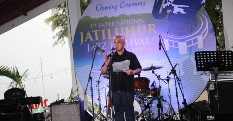 Photo of The First International Jatiluhur Jazz Festival Dorong Kepedulian Terhadap Lingkungan & Ekonomi Masyarakat