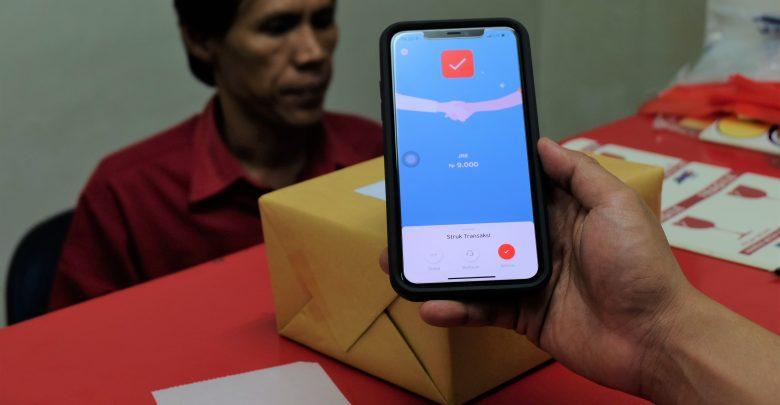 Photo of Permudah Pembayaran Secara Nontunai, LinkAja Kolaborasi dengan JNE