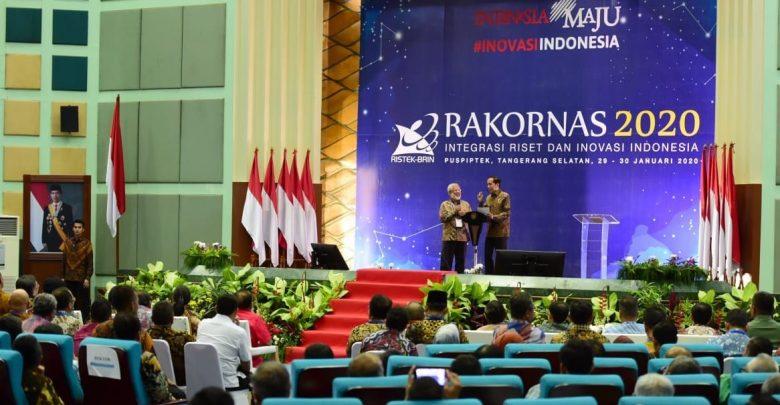 Photo of Jokowi: BUMN Harus Berperan Lebih Besar Dukung Inovasi Anak Bangsa