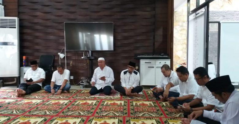 Photo of Sambut Pergantian Tahun, Pelindo IV Gelar Dzikir dan Doa Bersama