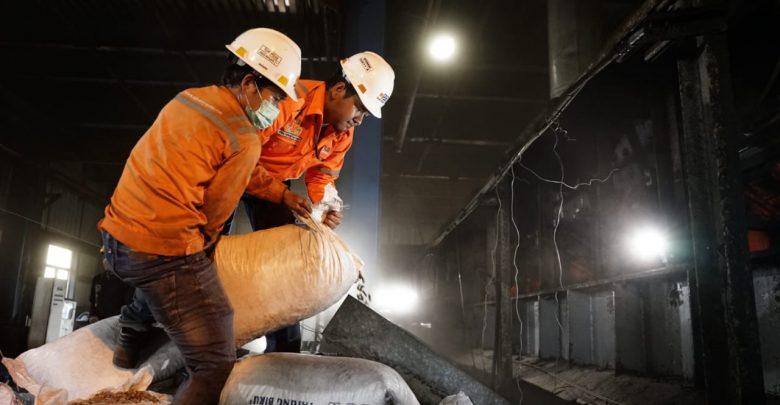 Photo of Menteri BUMN Dukung Upaya PTBA Lakukan Gasifikasi Batubara