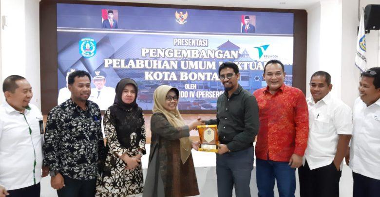 Photo of Pelindo IV Kembangkan Pelabuhan Loktuan Bontang dengan Anggaran Rp38 Miliar