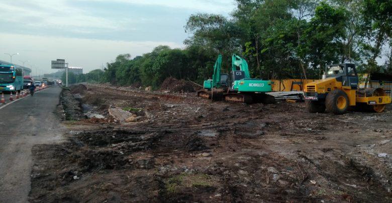 Photo of Jasa Marga Targetkan Seluruh Pekerjaan Ruas Tol Jagorawi Selesai Sebelum Lebaran