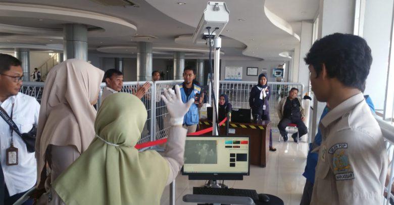Photo of Virus Corona, Pelindo IV Perketat Crew Kapal dari Cina