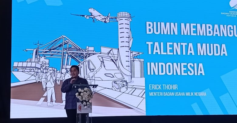 Photo of Wujudkan SDM Unggul, BUMN Gelar Program Magang Mahasiswa Bersertifikat