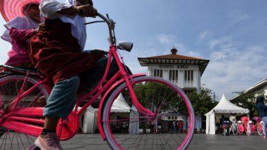 Photo of Gedoeng Jasindo, Pesona Heritage di Kawasan Kota Tua