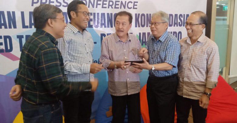 Photo of Perum Jamkrindo Bukukan Kenaikan Laba 51 Persen