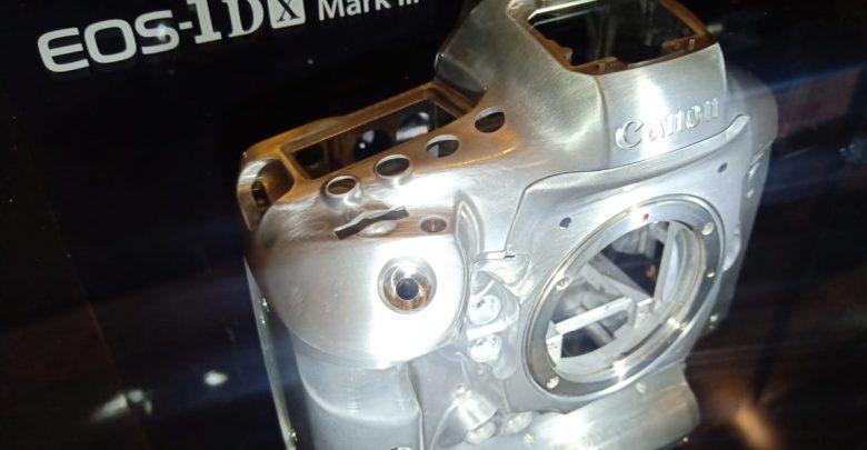 Photo of Flagship DSLR Full-frame, Canon EOS 1D X Mark III Dibanderol Rp110 Juta