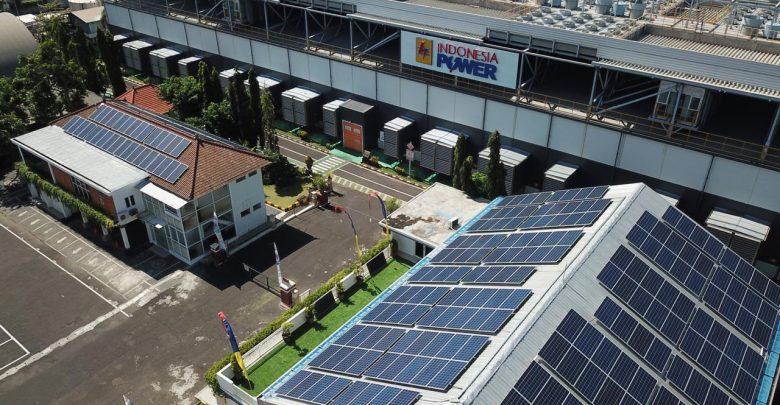 Photo of Dukung Bali Energi Bersih, Indonesia Power Resmikan PLTS Atap 226 kWp