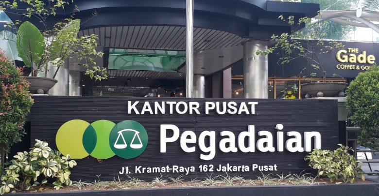 Photo of Pegadaian Bagi-Bagi Cashback Lewat Gempita Lebaran