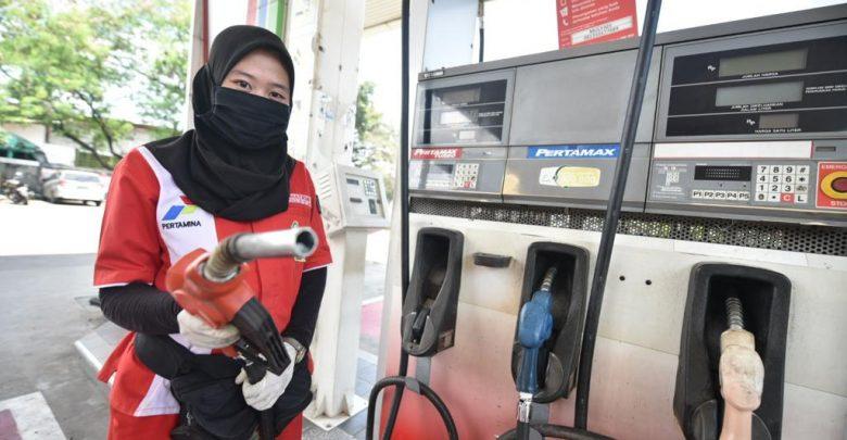 Photo of Pertamina Jalankan Protokol The New Normal untuk Pelayanan di SPBU
