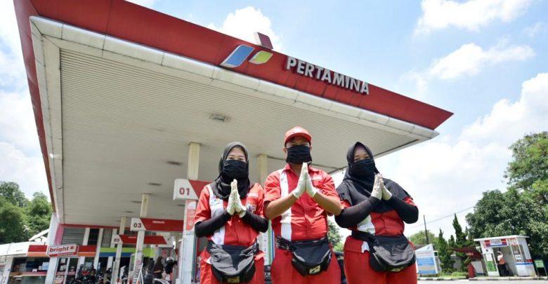 Photo of The New Normal, Pertamina Pastikan Ketersediaan BBM dan LPG Aman untuk Masyarakat