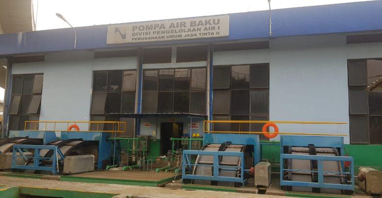 Photo of Jamin Pasokan Air Baku, Jasa Tirta II Operasikan Dua Unit Genset