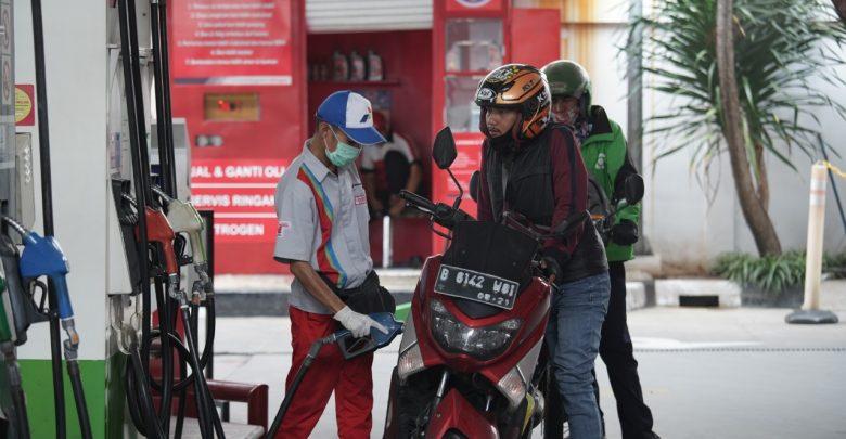 Photo of Satgas Rafico, Pertamina MOR III Pastikan Kehandalan Pasokan LPG dan BBM