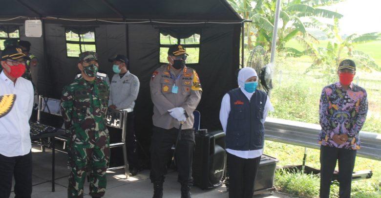 Photo of PT JSN Berlakukan Pengendalian Transportasi di Jalan Tol Selama Masa Mudik