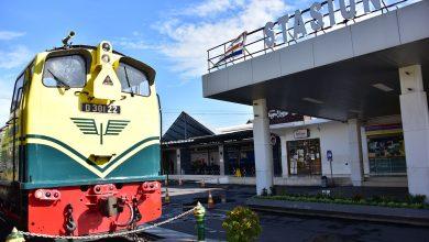 Photo of Jelang Libur Panjang, Rapid Tes di Stasiun Capai 1.100 Orang per Hari