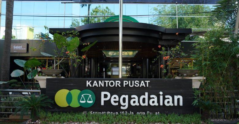 Photo of Laba Bersih Pegadaian Rp1,5 Triliun, Nasabah Tumbuh 26,6 Persen Capai 15 Juta Orang pada Semester I/2020