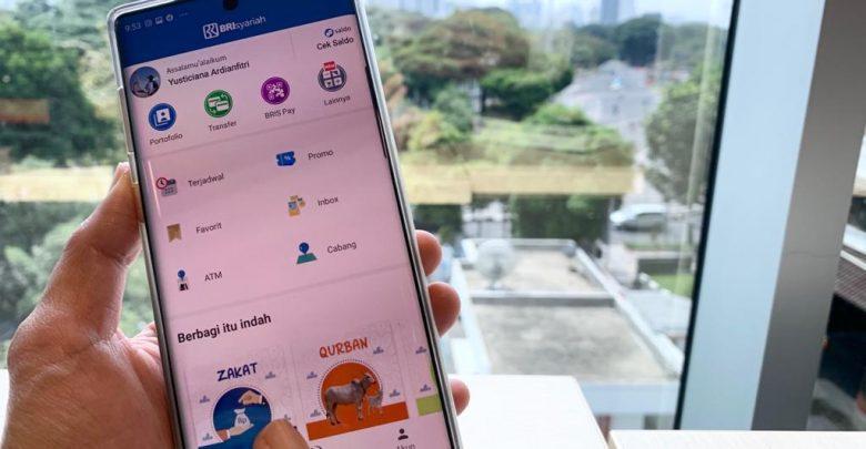 Photo of Permintaan KPR Masih Tinggi, BRIsyariah: Beli Rumah Lewat Salam Digital