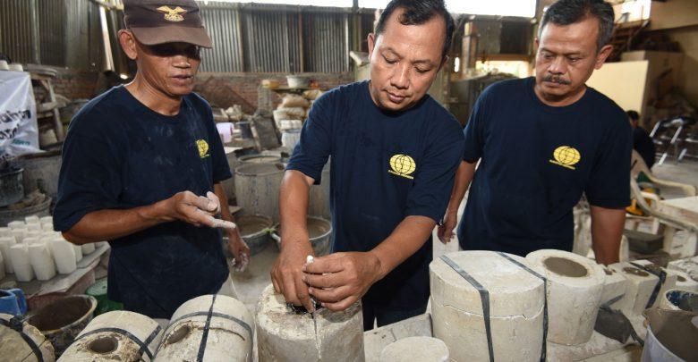Photo of Ini Dukungan Surveyor Indonesia Bagi Keberlangsungan 3.125 UMKM Binaan