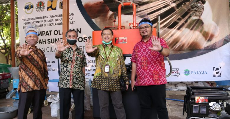 Photo of Ini Kontribusi Indonesia Power dalam GCB Melalui Program TOSS