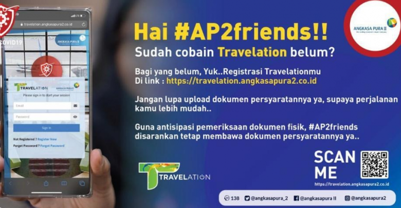 Photo of APII: Aplikasi Travelation Bikin Terbang Jadi Mudah